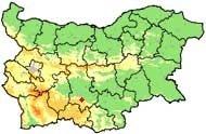 Postal Codes Town Asenovgrad