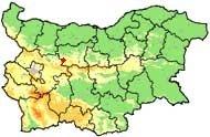 Distances From Municipality Teteven 51