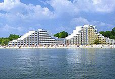 Sea resort Albena <bulgaria