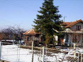 Village of Boyadjik, Tundzha municipality