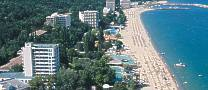Sea Resort Golden Sands, Bulgaria