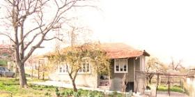 House in village of Goren Chiflik
