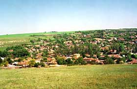 Village of Kaynardja, Silistra