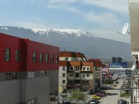 Vitosha from Mladost 4 quarter