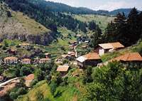 Village of Mougla, Smolyan