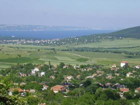 Village of Osenovo