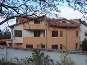 House in Boyana quarter, Sofia