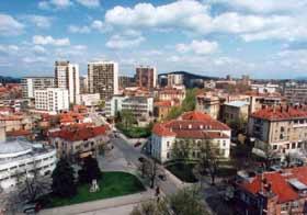 Guide Bulgaria Town Yambol