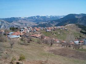 Village of Chala, Smolyan