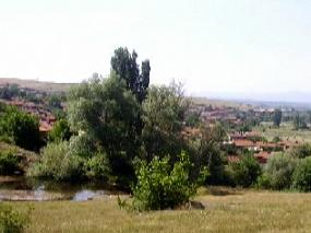 Village of Dositeevo