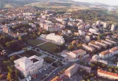 Town of Kardjaly