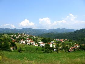 Village of Maglishta