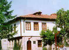 Old House in Town of Sevlievo