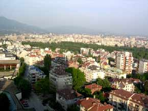 Sofia City, Bulgaria