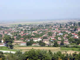 Village of Varvara, Pazadzhik